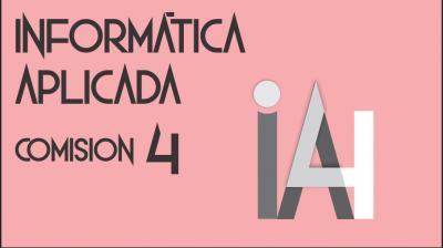 Informática Aplicada - Archivistica - Comisión 4
