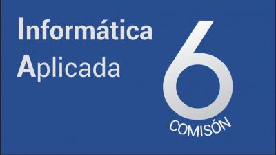 Informática Aplicada - Archivistica - Comisión 6